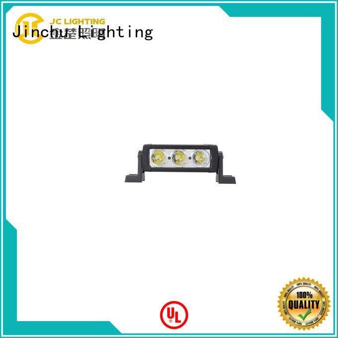 jeep led light bar double bulldozer 12 JINCHU