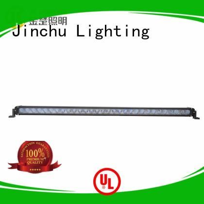 bright reflector led bar inch JINCHU