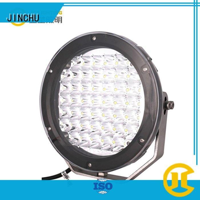 off road led lights 12v JINCHU Brand LED driving light