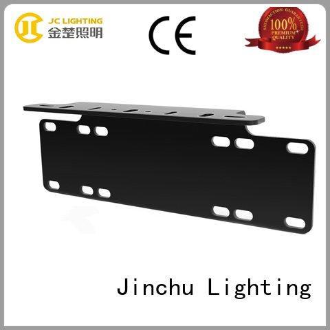 JINCHU pickup 26 suitable jeep tj light bar bracket auto