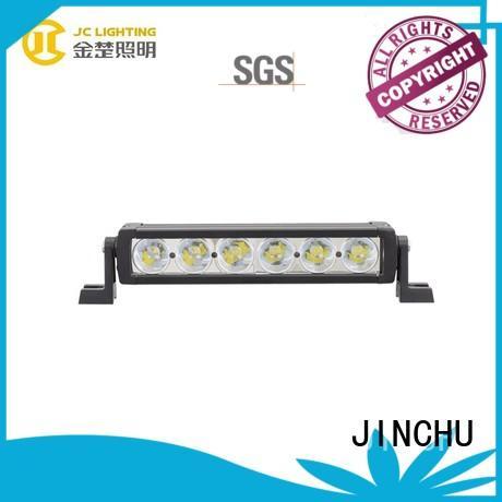 JINCHU Brand waterproof ip67 led bar manufacture
