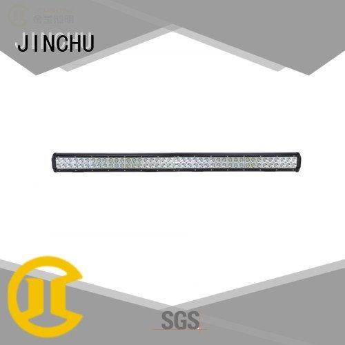 jeep led light bar 11 335inch led bar JINCHU Warranty