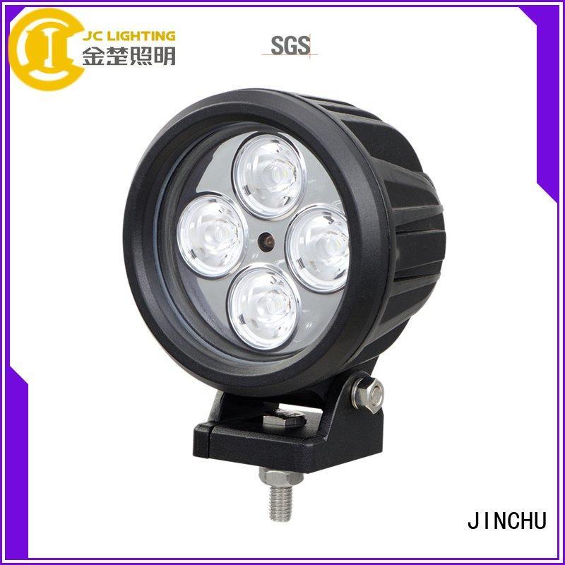 Wholesale 18w brightness led driving lights JINCHU Brand