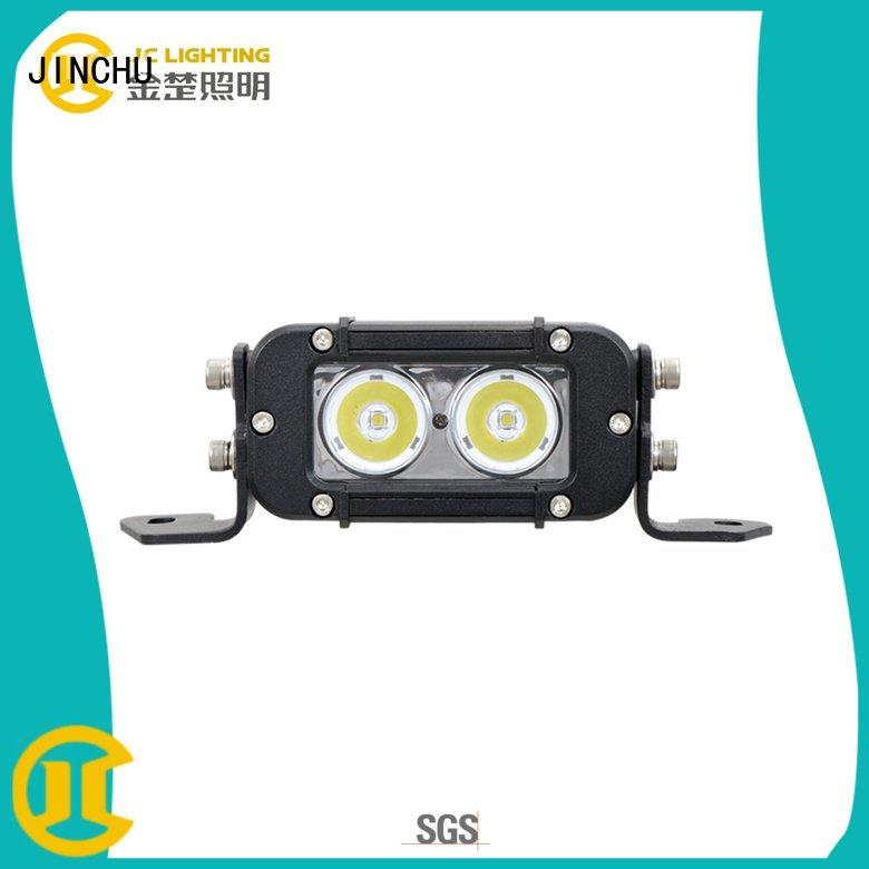 spotlight 23 JINCHU jeep led light bar