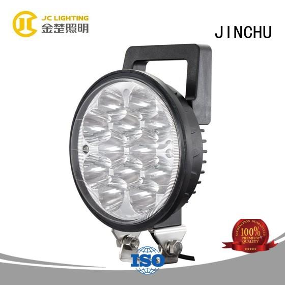 4 inch round led driving lights big forklift led driving lights manufacture