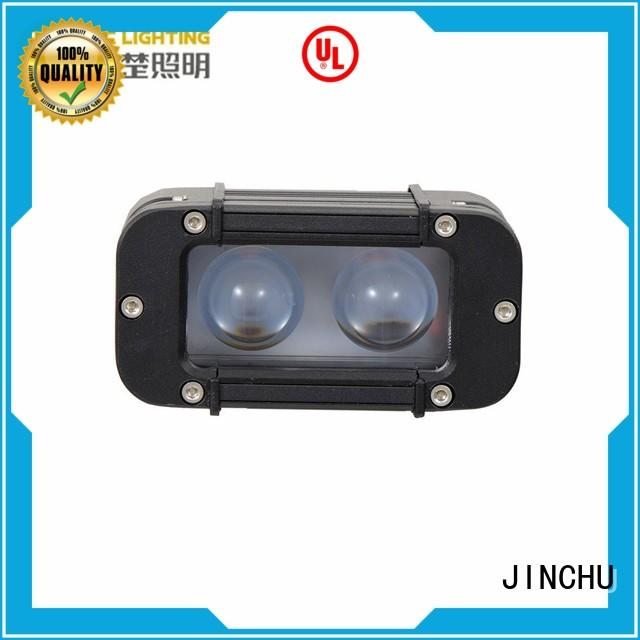 heavy truck jeep led light bar 28 60w JINCHU Brand