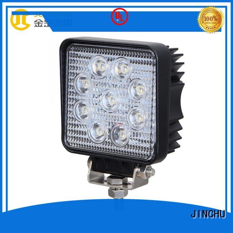 suv sell 27w work lights JINCHU