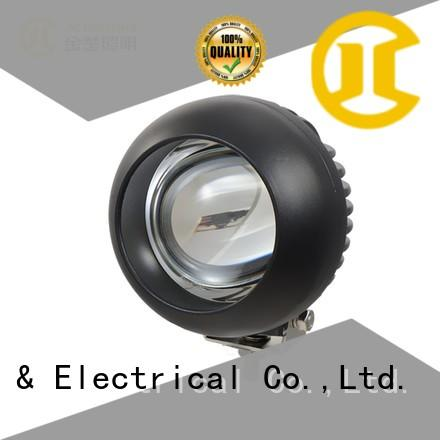 JINCHU reliable auxiliary driving lights series for trucks
