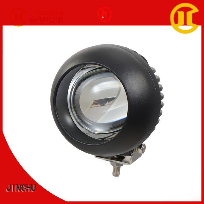 12v volvo lights JINCHU led driving lights