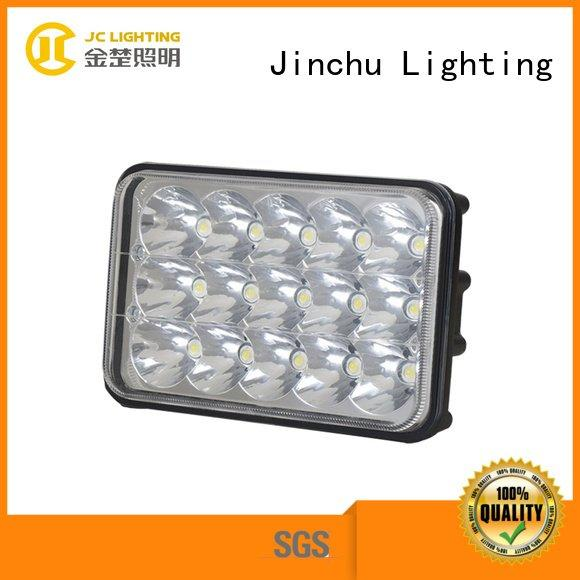 JINCHU inch inches led driving lights beam offroad