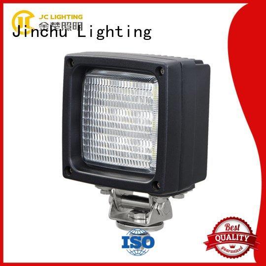 JINCHU Brand machine road 35w work lights
