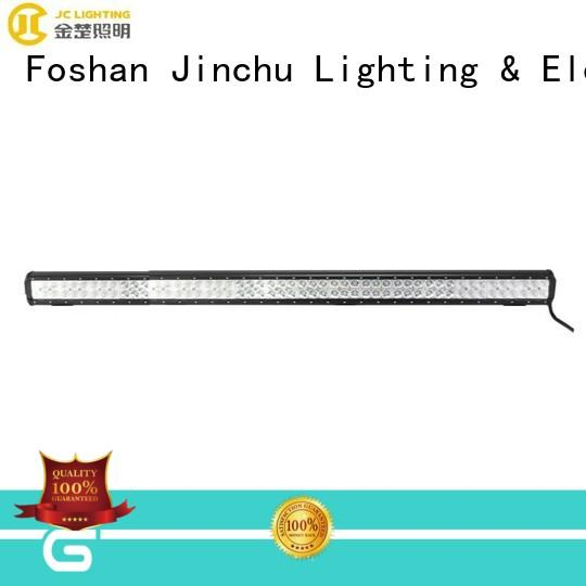 JINCHU long lasting led work light bar directly sale for offroad vehicles