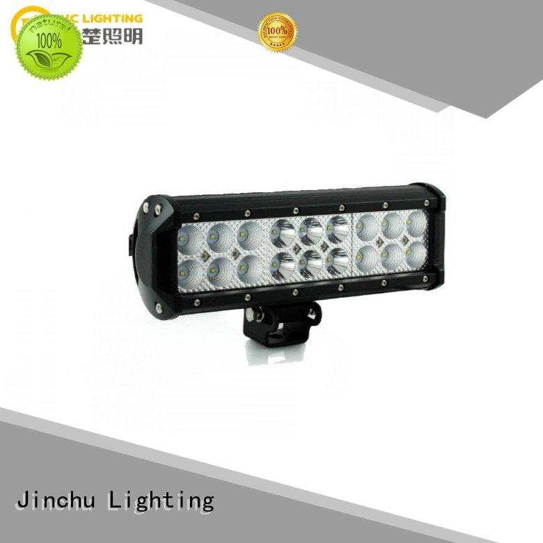 JINCHU led light bar for cars wholesale for offroad vehicles