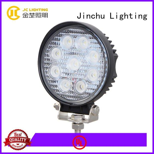 Hot cree led work light Voltage work lights Life Time JINCHU