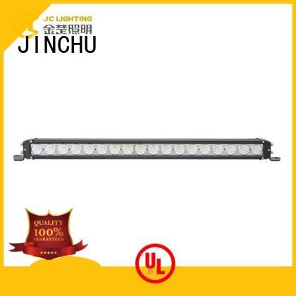 Quality JINCHU Brand 200w 30 led bar