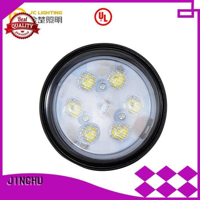 JINCHU Material led driving lights ColorTemperature LifeTime