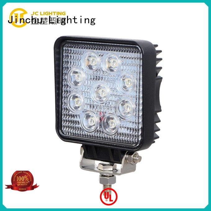OEM work lights certificated suv cree led work light
