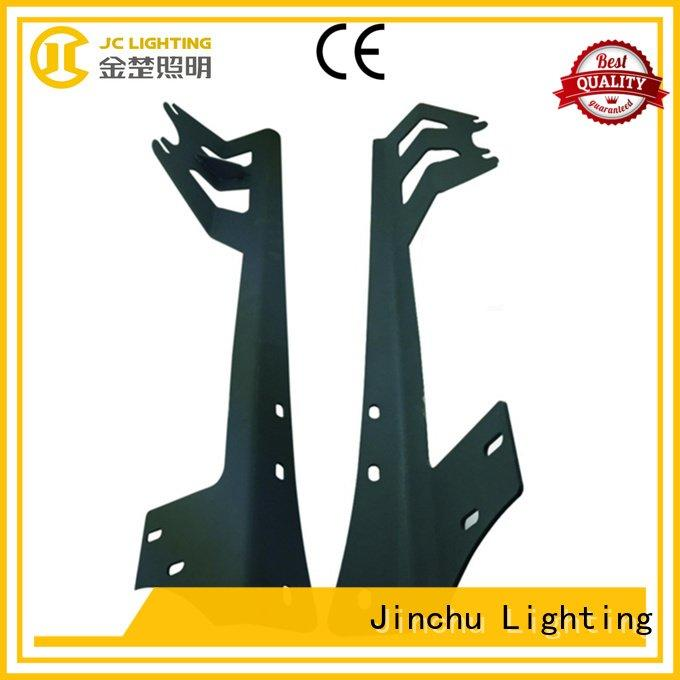 mounting wrangler JINCHU jeep light bar brackets