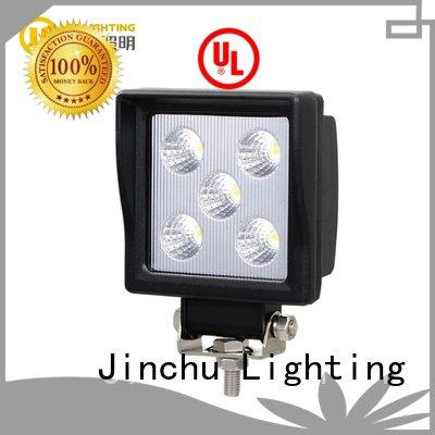 JINCHU Brand fire military work lights bright car