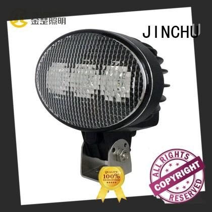 JINCHU heavy duty best led headlight for motorcycle manufacturer for cars