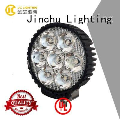 Size Watt Voltage Material JINCHU cree led work light