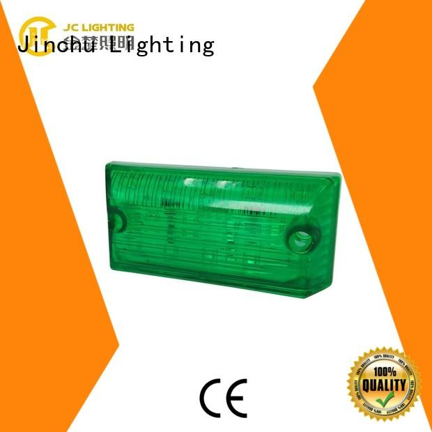 edge accessory led turn signal lights for trucks JINCHU manufacture