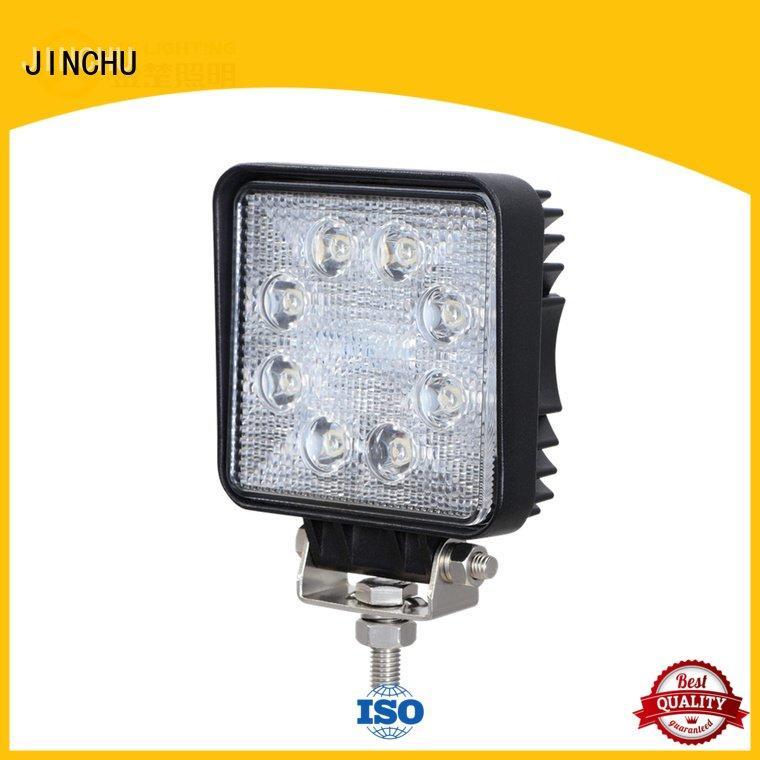 cree led work light ce 4x4 work lights JINCHU Warranty