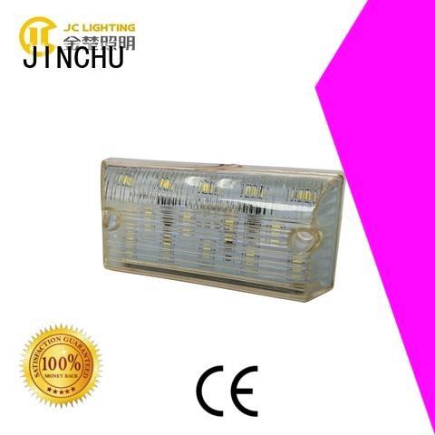 accessory turn signal lights for trucks duty signal JINCHU company