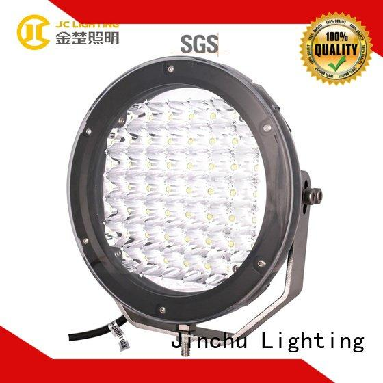 headlamp 18w 45w JINCHU led driving lights