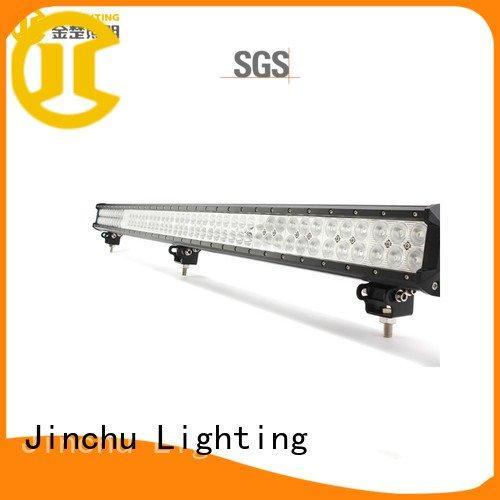 45inch pcs3w jeep led light bar JINCHU