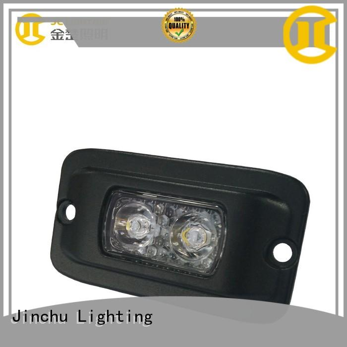 JINCHU die-cast aluminum housing truck work lights manufacturer for jeep