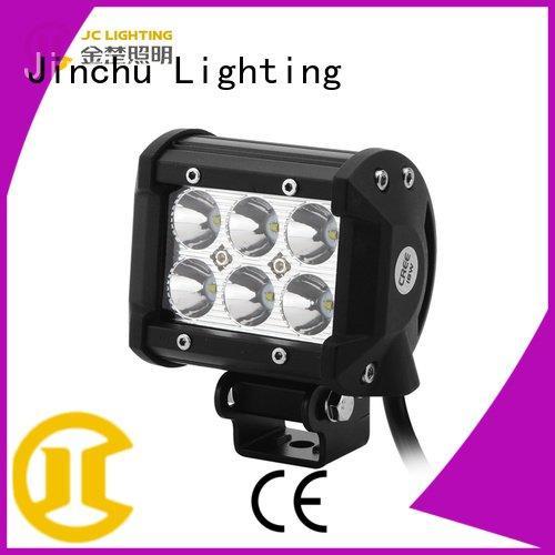 Quality jeep led light bar JINCHU Brand light led bar