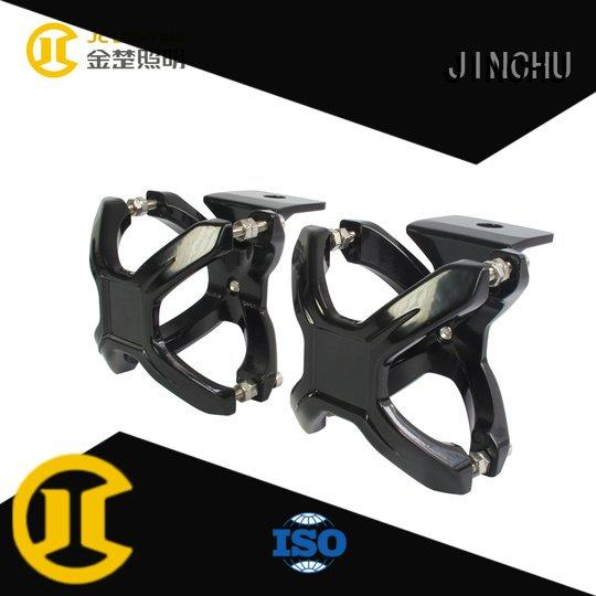 duty offroad JINCHU jeep light bar brackets