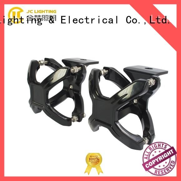 JINCHU cost-effective led mounting bracket factory direct supply for Off-road vehicle