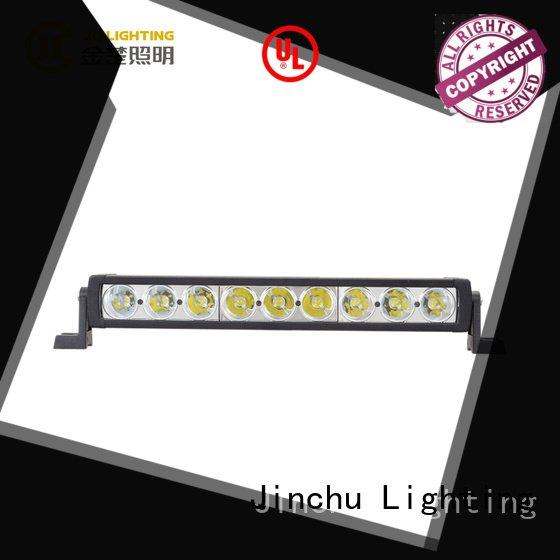 39inch 12inch JINCHU jeep led light bar