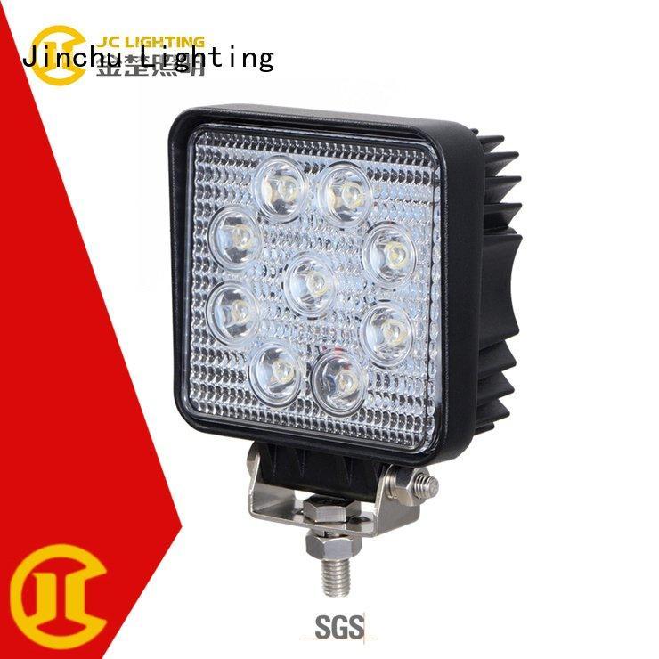 Wholesale 18 emark LED driving light JINCHU Brand