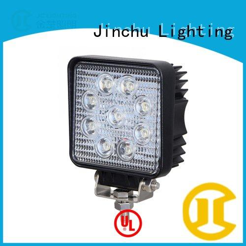 cree led work light 33w led JINCHU Brand