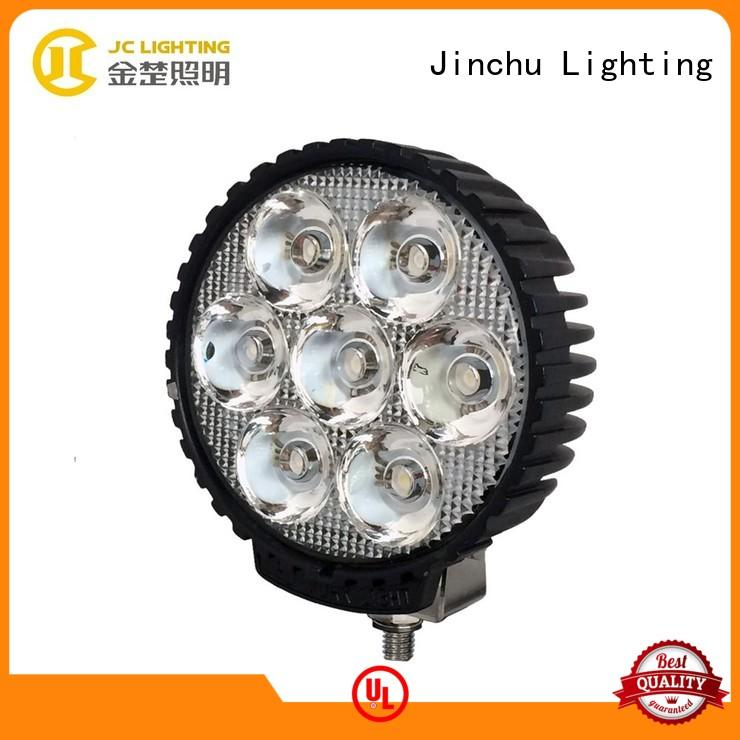 road trucks quality communicate cree led work light JINCHU Brand
