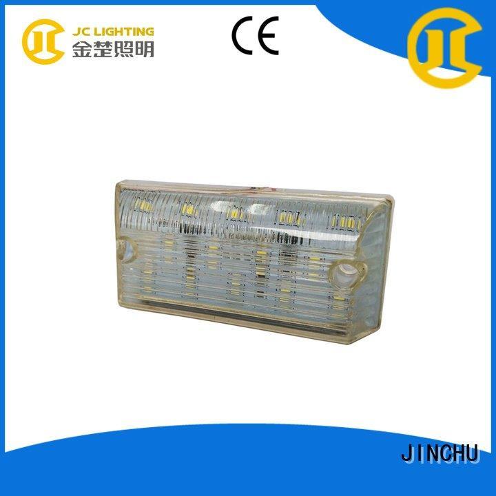 led Quality led turn signal lights for trucks JINCHU Brand performance turn signal lights for trucks marker side signal