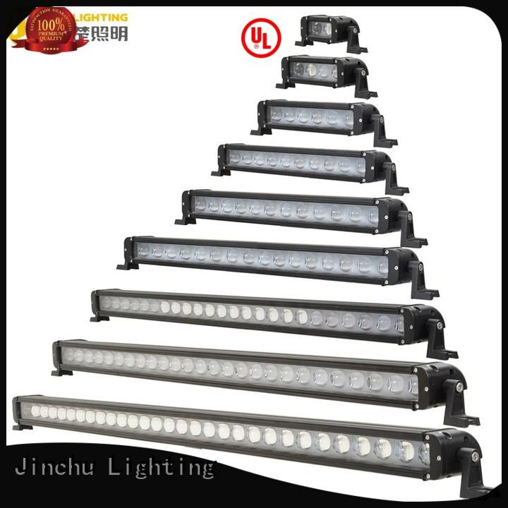 Quality JINCHU Brand jeep led light bar roller