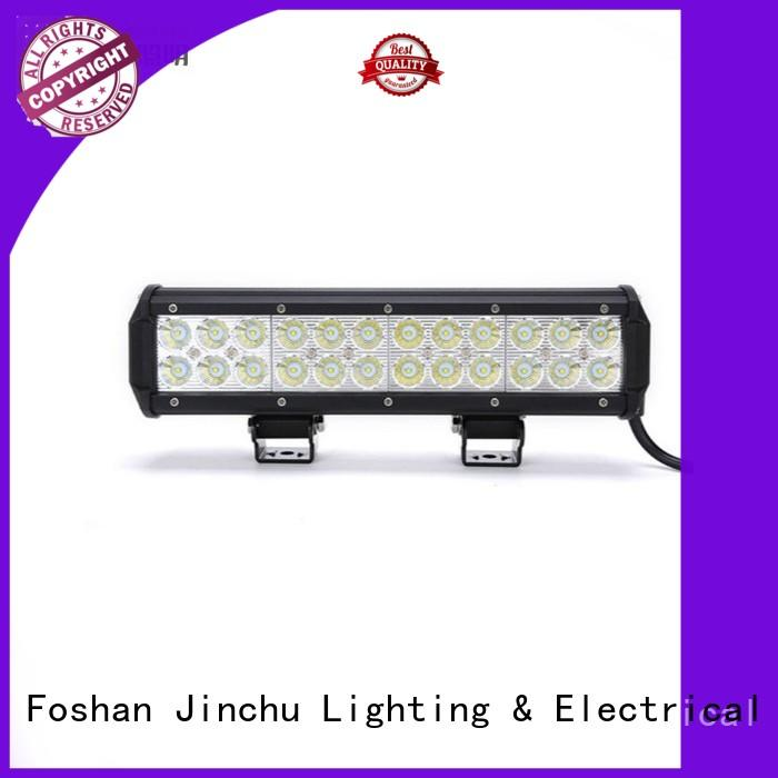 long lasting 20 led light bar manufacturer for trailer equipment