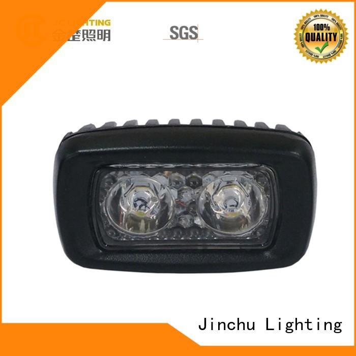 JINCHU Brand newest chip cree led work light 45w