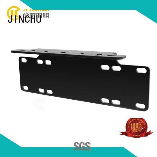 jeep tj light bar bracket duty holder jeep light bar brackets JINCHU Warranty