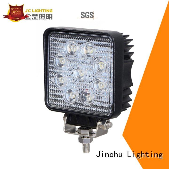 JINCHU Brand e9 rohs LED driving light 23 trending