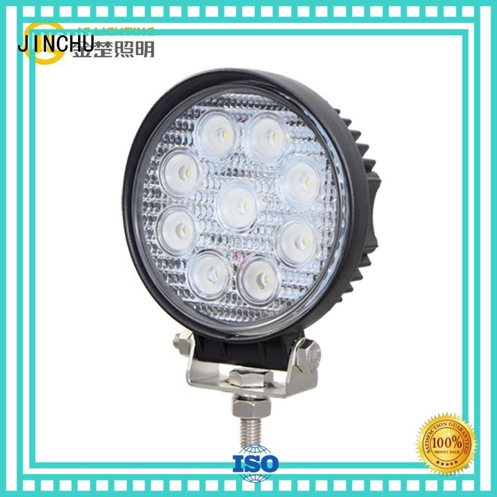 communicate 4x4 work lights 90w JINCHU Brand
