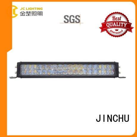 jeep led light bar 18 led bar 126w