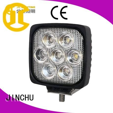 release work lights chip 7inches JINCHU company