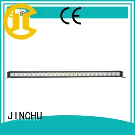 cree light jeep led light bar 52inch JINCHU company