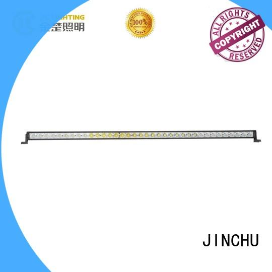 JINCHU emergency light bars manufacturer for SUV