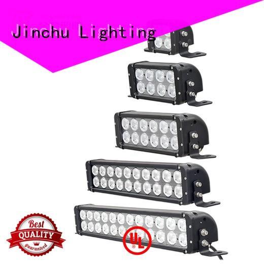 jeep led light bar fire JINCHU Brand led bar